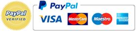 Pago seguro Paypal